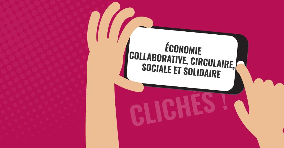 Économie collaborative: halte aux idées reçues