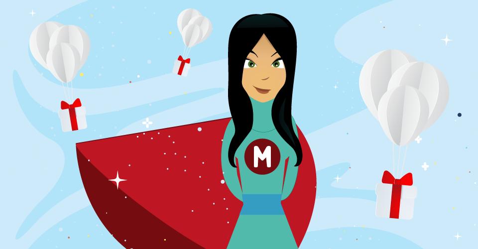 Fête des Mères : que offrir à sa mère pour l'occasion ?