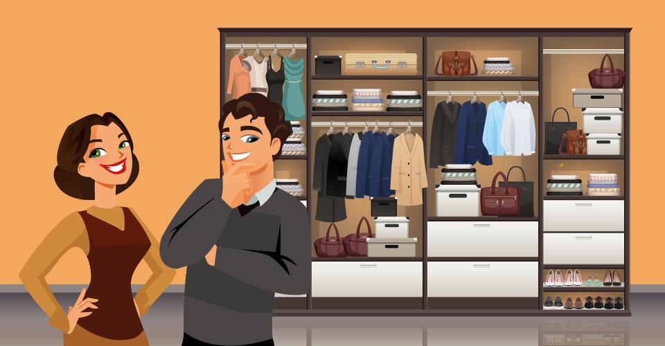 5 façons de faire des économies en redonnant vie à ses vêtements