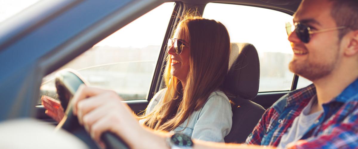 Rentabilisez votre voiture avec OuiCar
