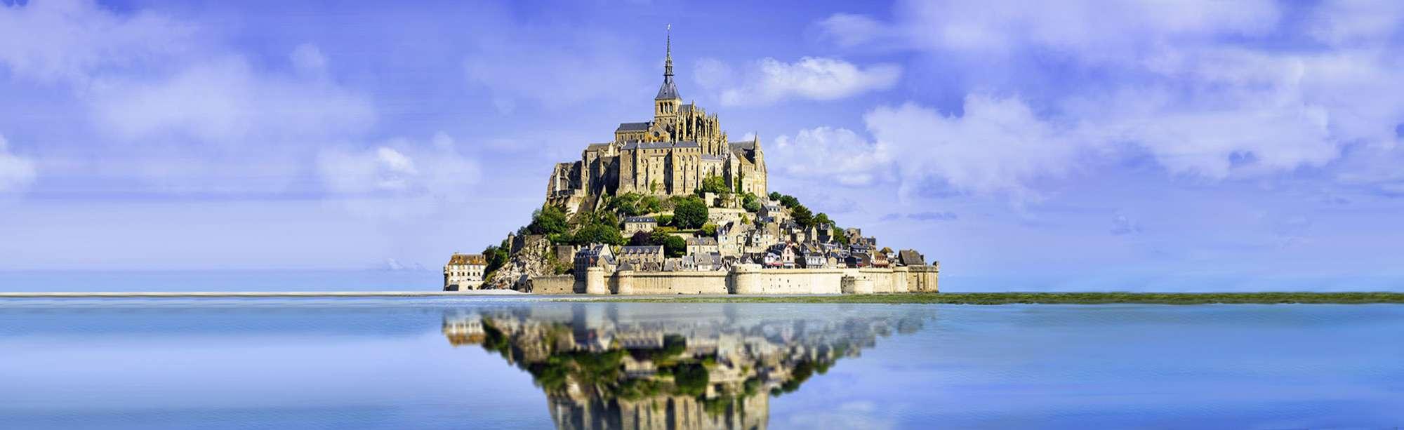 Economisez sur vos sorties pour des week ends au top for Au jardin st michel pontorson