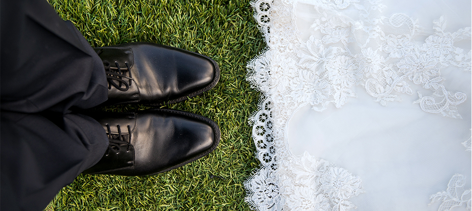L'économie collaborative s'invite à votre mariage