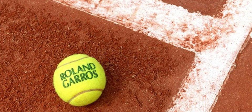 Concours Facebook spécial Roland Garros