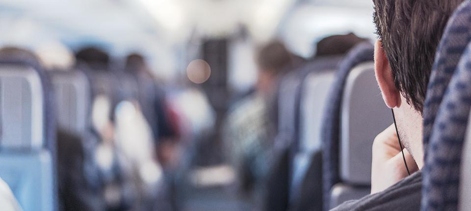Voyagez en avion à prix malin
