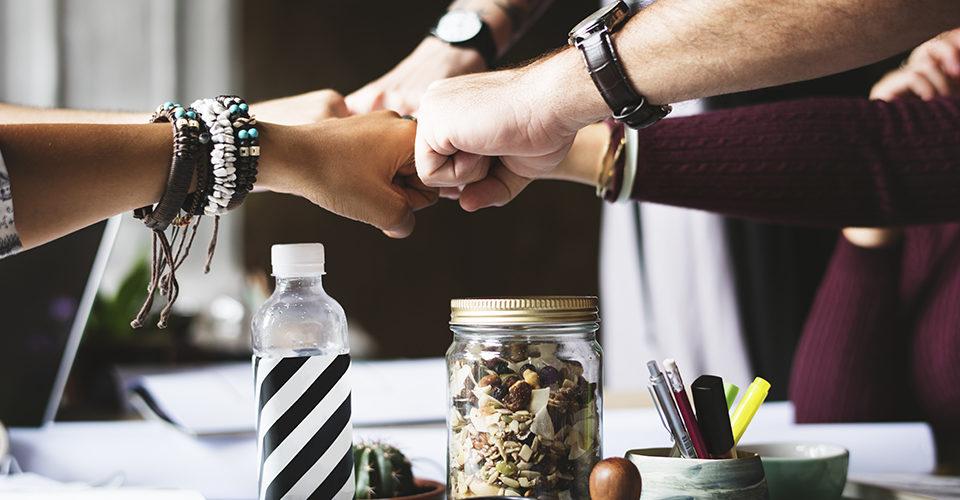 Des tips collaboratifs qui changent la vie! le troc de services…