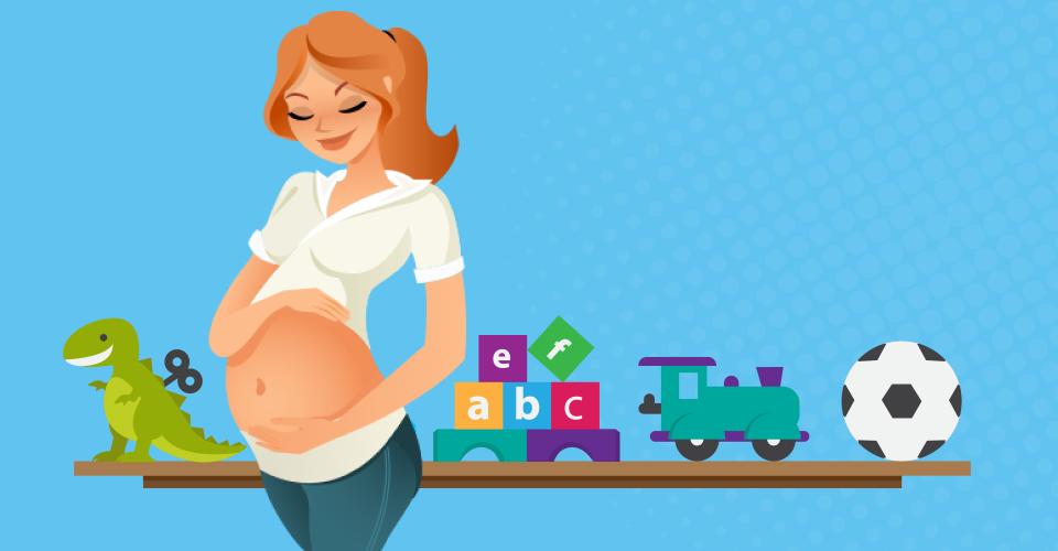 e1b77c691f678 Quel budget prévoir pour l'arrivée d'un bébé ? - Place des Cartes ...