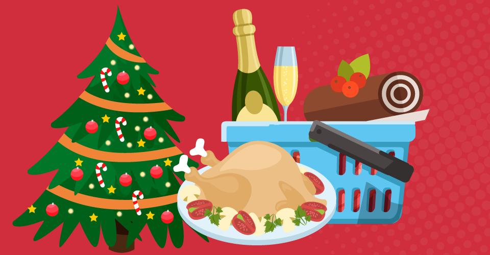 8 astuces pour préparer Noël à moindre coût