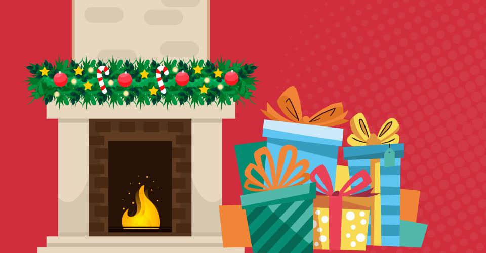 Économisez sur vos cadeaux de Noël