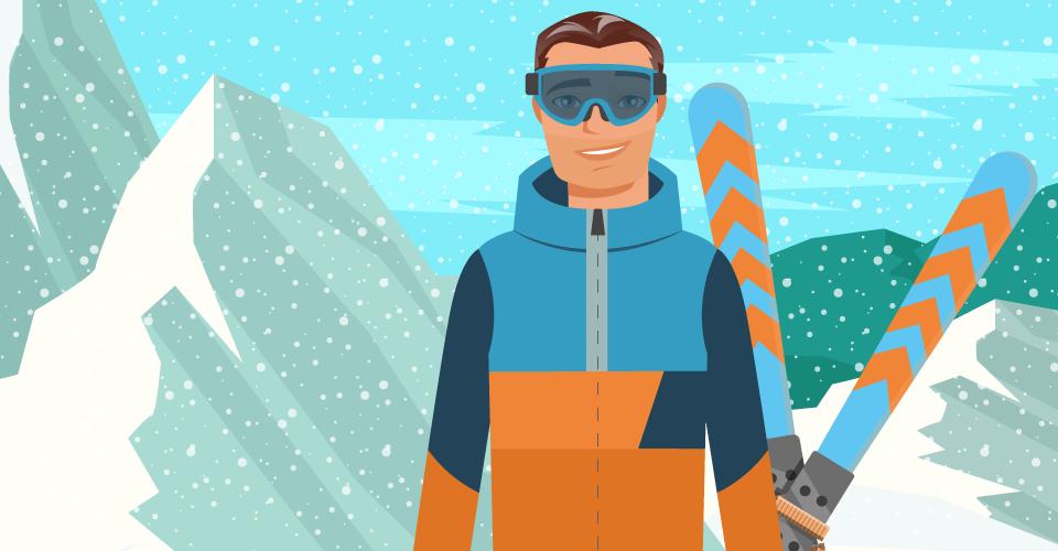 Les trois astuces clés pour un séjour au ski pas cher