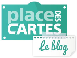 Place des Cartes - Le Blog
