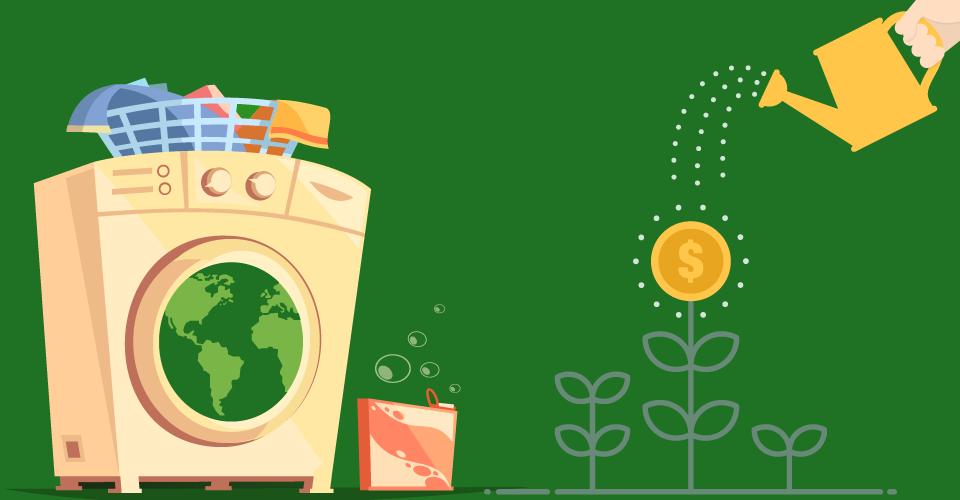 5 alternatives économiques (et écolo) pour entretenir vos textiles