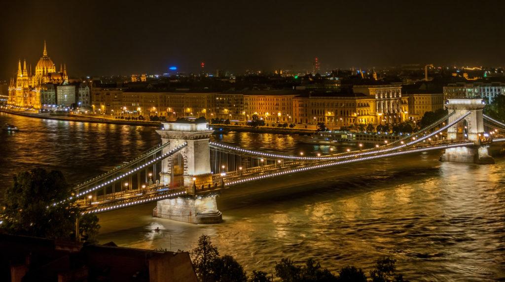 Europe, Budapest, Hongrie