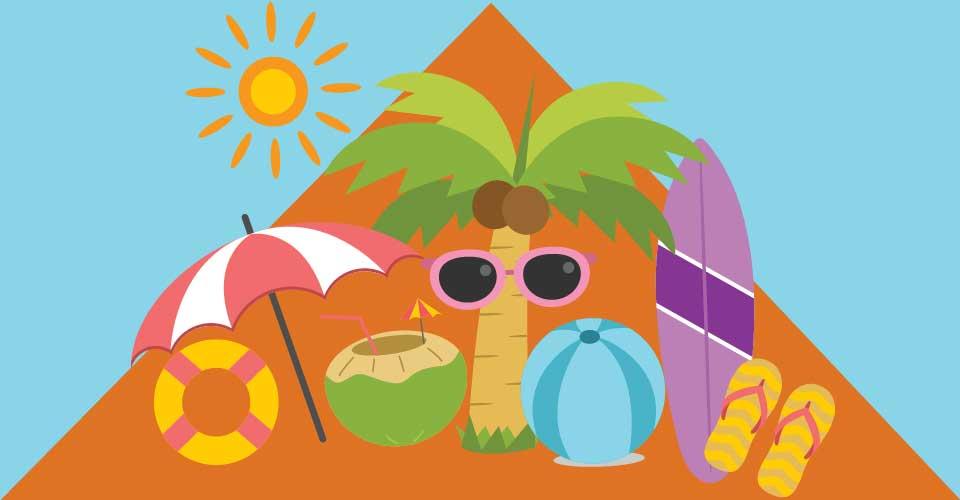 6 idées d'activités sympas (et pas chères) à faire pendant l'été