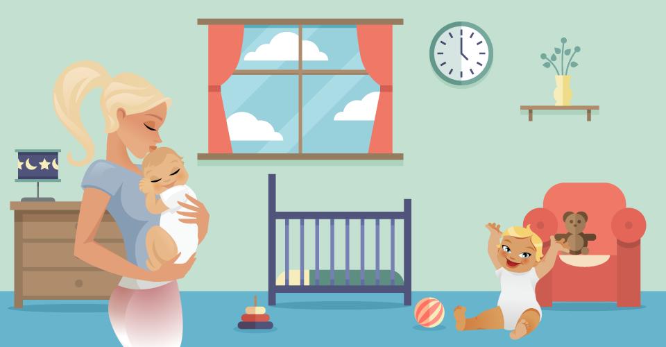 Comment réduire son budget bébé ?