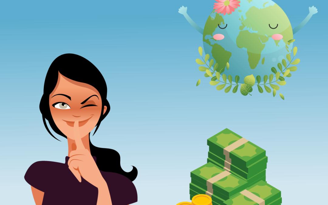 Économie circulaire : pourquoi et comment ?